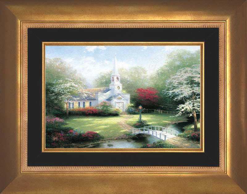Hometown Chapel - Aurora Gold
