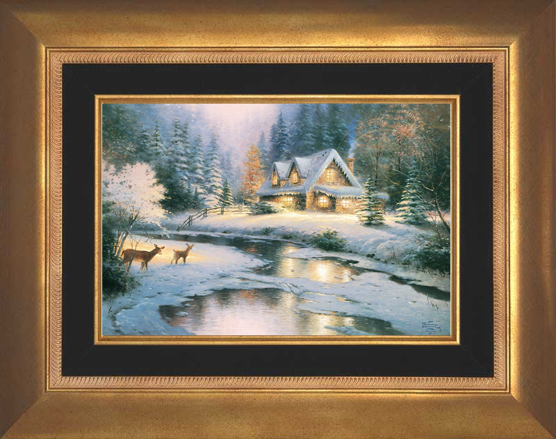 Deer Creek Cottage - Aurora Gold