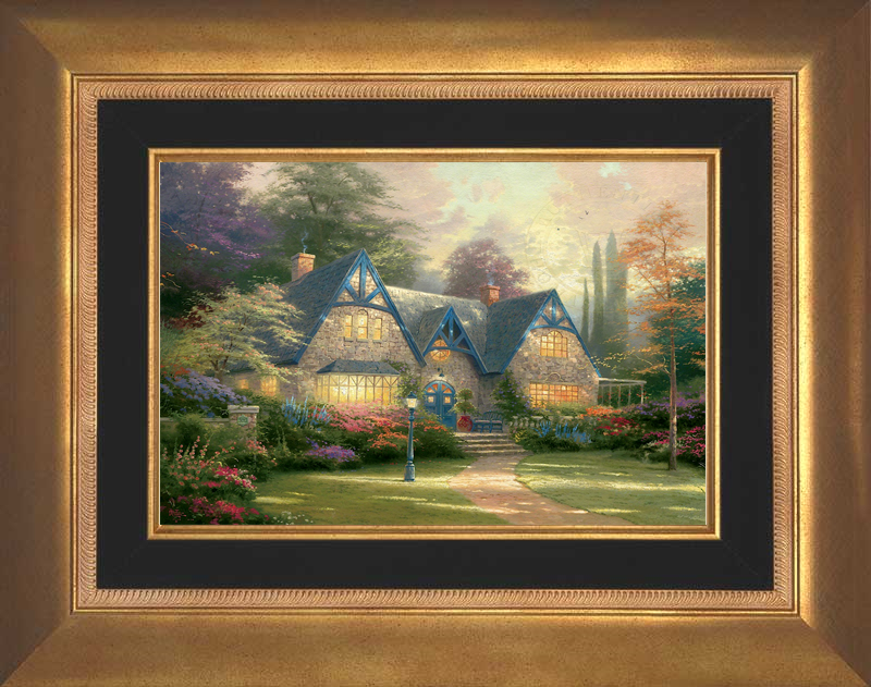 Winsor Manor - Aurora Gold