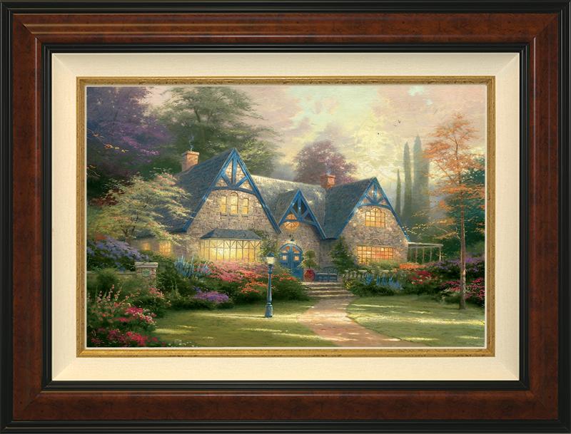 Winsor Manor - Burlwood