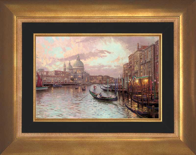 Venice - Aurora Gold