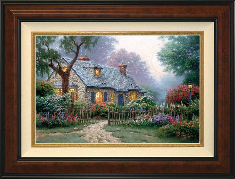 Foxglove Cottage - Burlwood