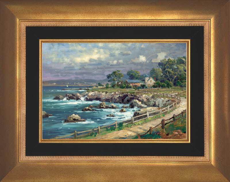 Seaside Village - Aurora Gold