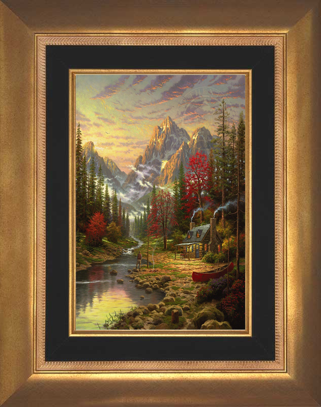 The Good Life -- Aurora Gold