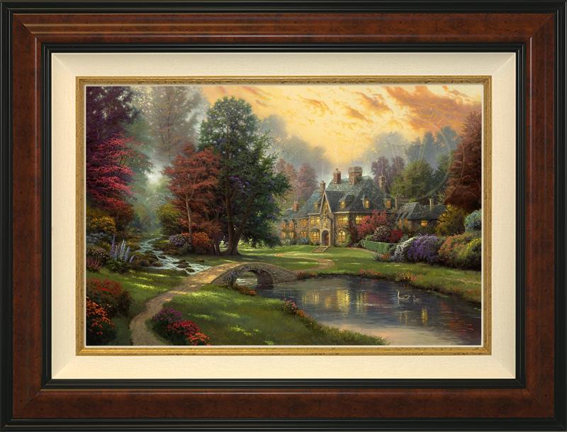 Lakeside Manor -Burlwood