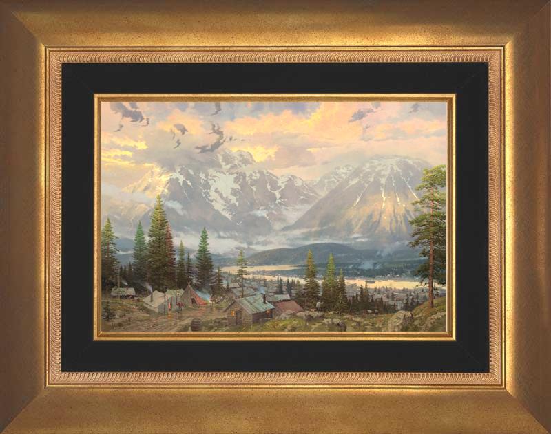 Great North - Aurora Gold