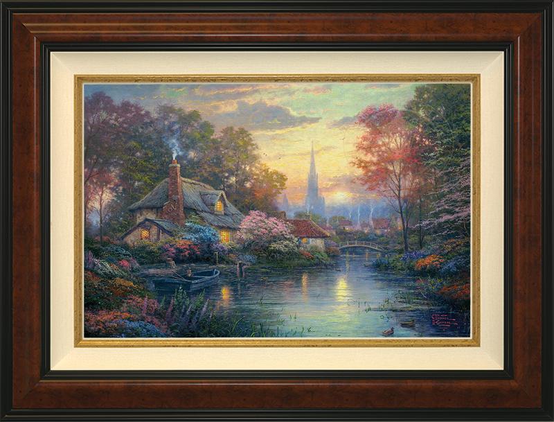 Nanette's Cottage - Burlwood