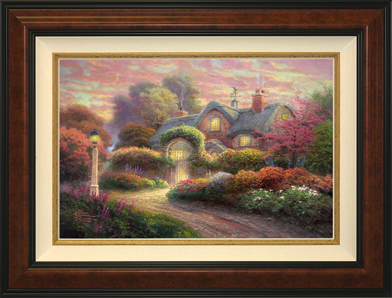 Rosebud Cottage - Burlwood