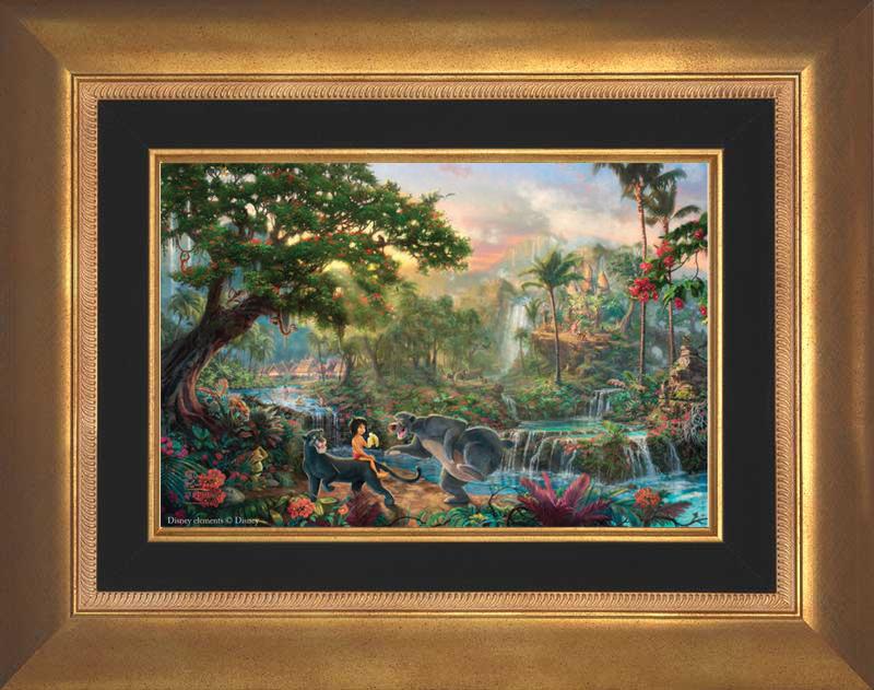 The Jungle Book - Aurora  Gold