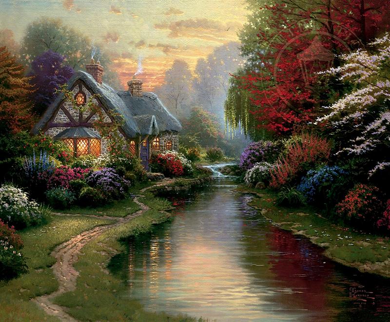 A Quiet Evening
