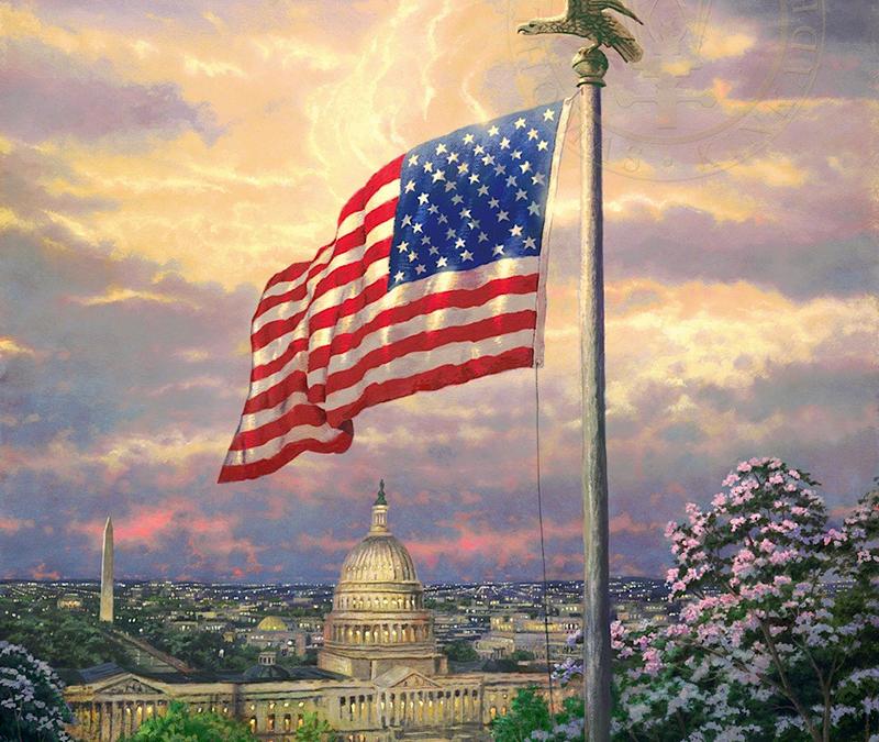 America's Pride
