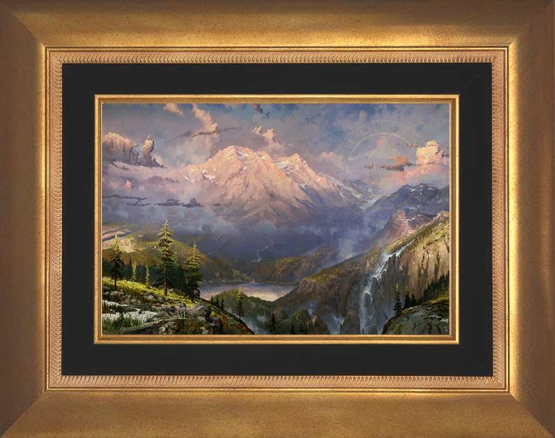 Twilight Vista - Aurora Gold