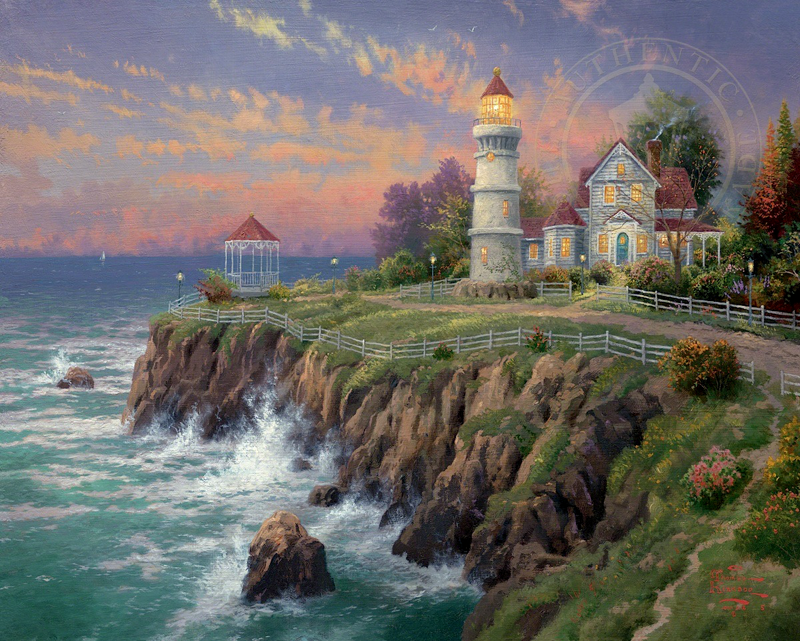 Victorian Light