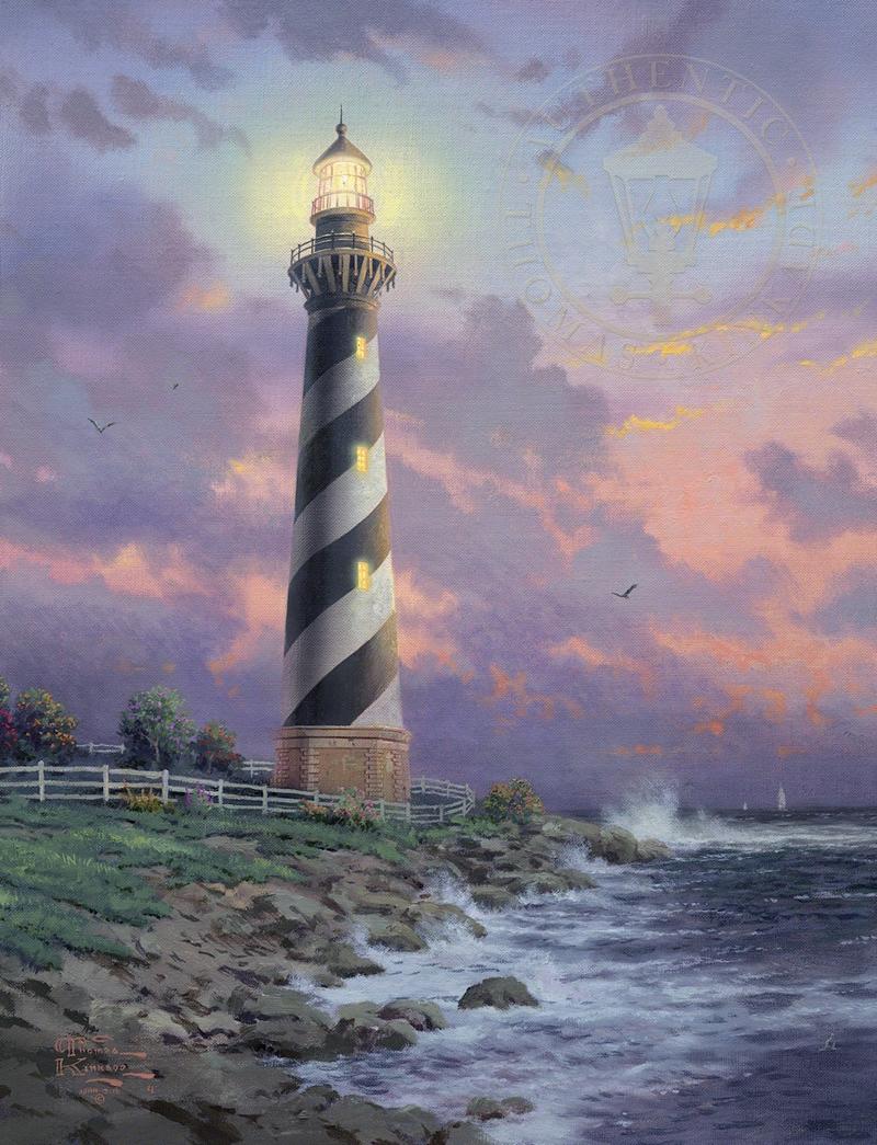 Cape Hatteras Light