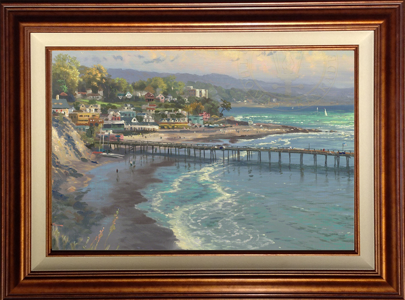 Capitola Village - Copper