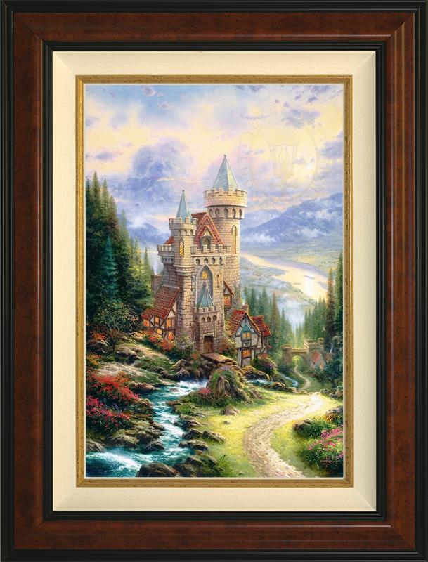 Guardian Castle -- Burlwood