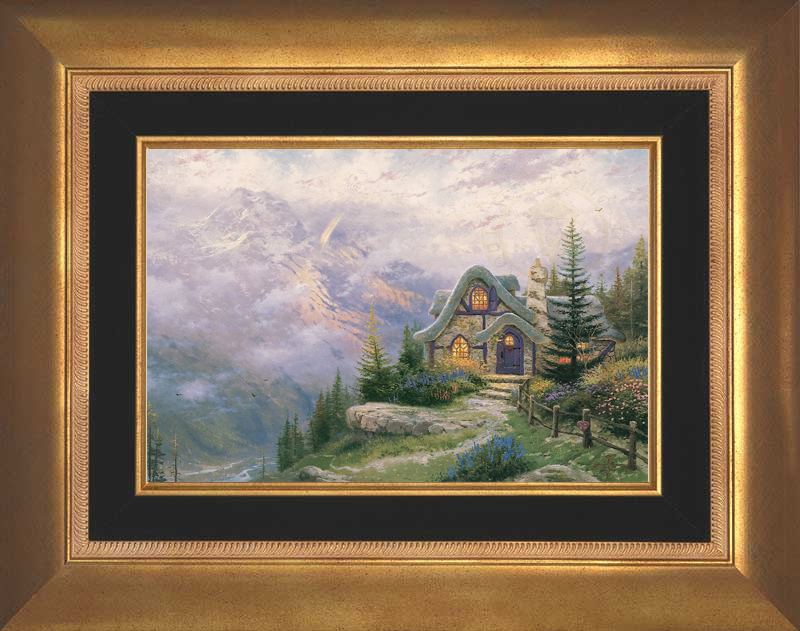 Sweetheart Cottage III -- Aurora Gold