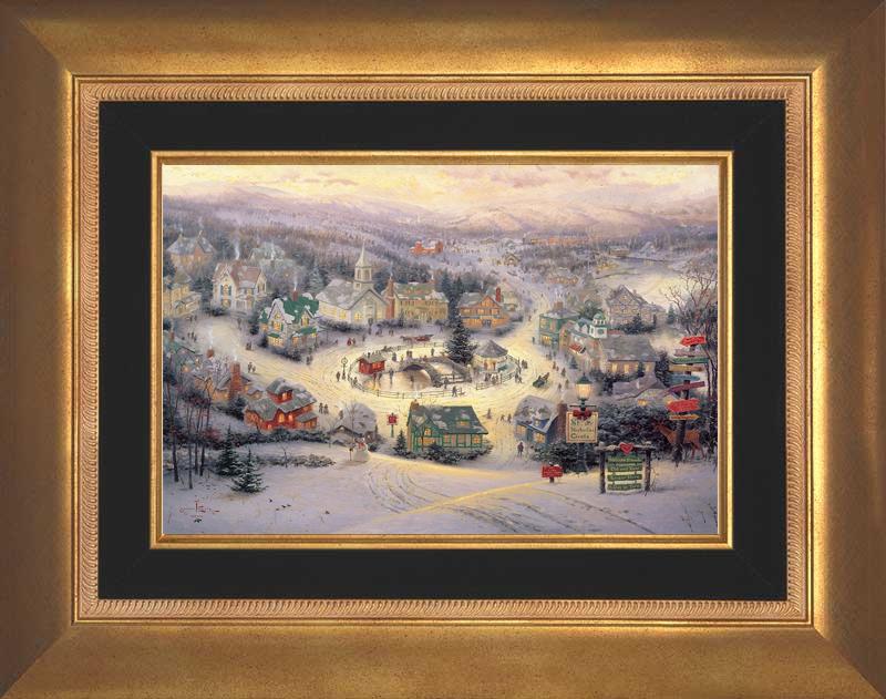 The Village Inn -- Aurora Gold