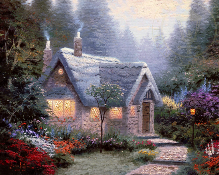 Cedar Nook Cottage