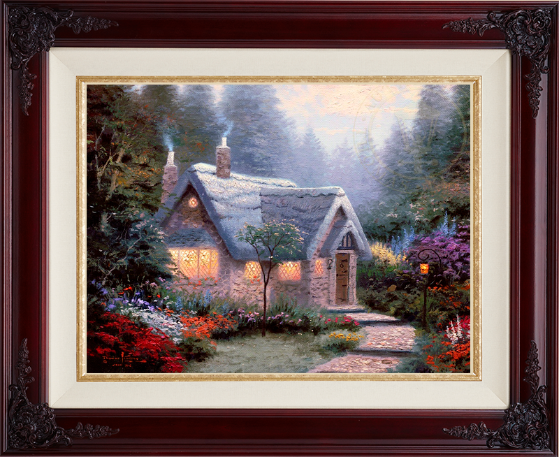 Cedar Nook Cottage - Brandy