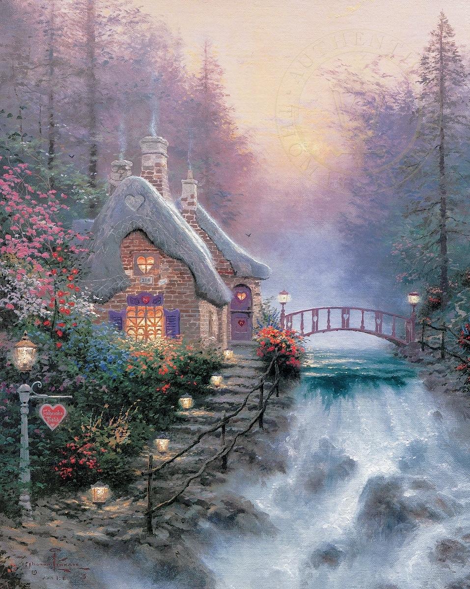 Sweetheart Cottage II