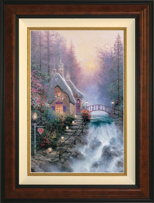 Sweetheart Cottage II - Burlwood