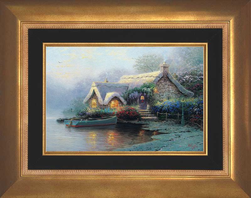 Lochaven Cottage - Aurora Gold