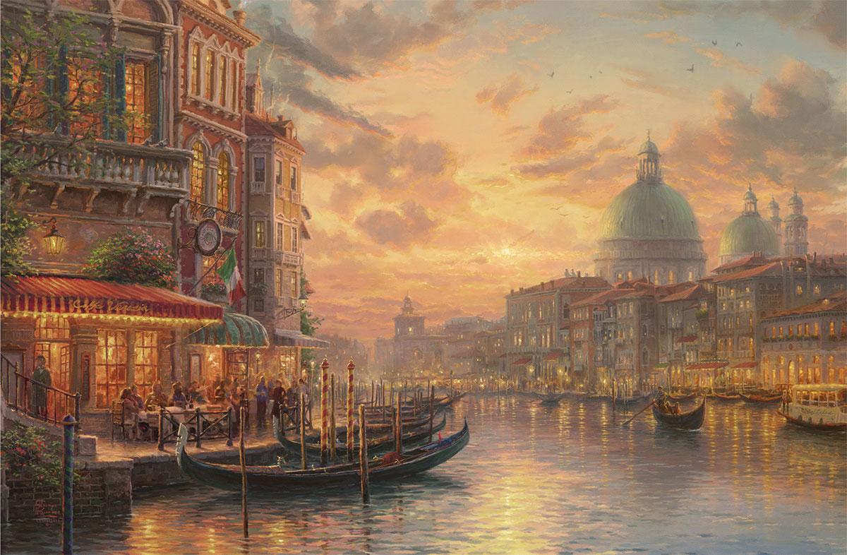 Venetian Café